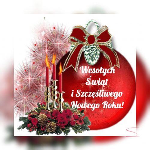 Boże Narodzenie i Nowy Rok 2019